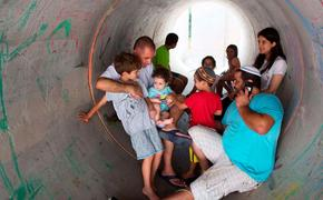 «Ни что так не сближает соседей, как ХАМАС»