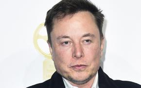 С начала недели Илон Маск потерял более 20 млрд долларов