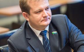 Сенатор от Хабаровского края Сергей Безденежных ушел из ЛДПР