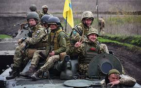 Ветеран АТО Положухно: Украина сможет отвоевать Донецк и Луганск, когда ослабнет Россия