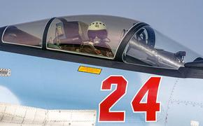 Сайт Avia.pro: российский Су-30 был готов атаковать французские Mirage 2000 над Черным морем в случае необходимости