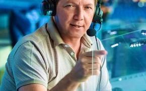 Спортивный комментатор Георгий Черданцев рассказал о своей зарплате