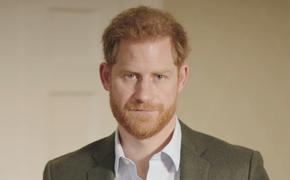 Принц Гарри признался, что хотел покинуть королевскую семью задолго до встречи с Меган Маркл