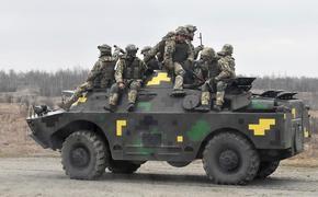 The Washington Post: Россия победит Украину в случае войны, так как НАТО не поможет Киеву