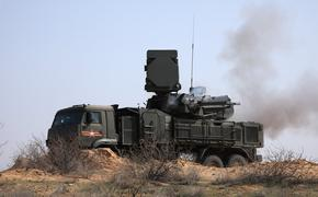 Ресурс Avia.pro: российский «Панцирь-СМ-СВ» оказался значительно эффективнее израильского «Железного купола»