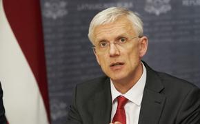 Премьер-министр Латвии: я не устал руководить