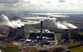 Великобритания обратится к участницам G7 с предложением отказаться от угольных ТЭЦ