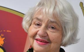 Ушла из жизни автор детективов и женских романов Екатерина Вильмонт