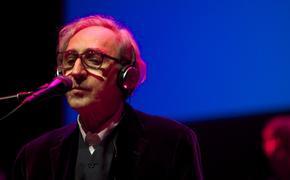 Ушел из жизни итальянский певец, участник «Евровидения» Франко Баттиато