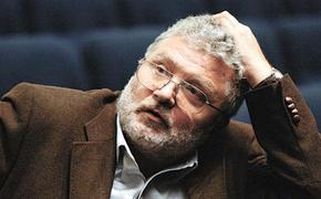 Писатель Юрий Поляков: о «союзе» Сталина и Гитлера