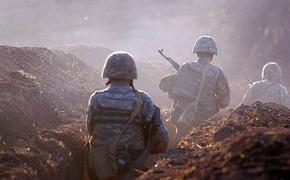 Азербайджанские войска, нарушая договорённости, не уходят из Армении, надвигается новая война?