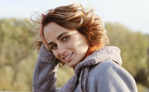 Актриса Алёна Коломина: «В моей семье много тайн»