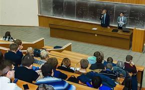 В научно-практических конференциях приняли участие 7 тысяч московских школьников