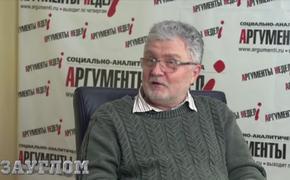 Писатель Юрий Поляков: мы проигрываем битву за Память