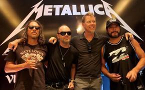 Группа  Metallica жертвует миллионы  долларов на благотворительность через свой фонд «Все в Моих руках»