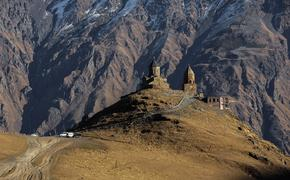 Грузия открыла сухопутные границы для туристов, но для россиян это ничего не меняет