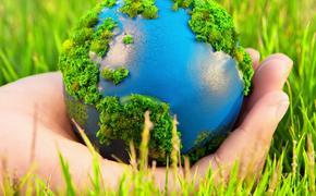 Александр Козлов поздравляет с Днём эколога