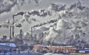 Программа «Чистый воздух» не работает, несмотря на гигантское финансирование