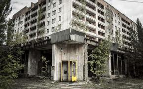 Зеленский: Чернобыль должен стать зоной международного и внутреннего туризма
