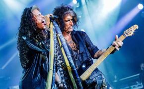 Гитарист Aerosmith сомневается в том, что грядущее европейское турне группы состоится
