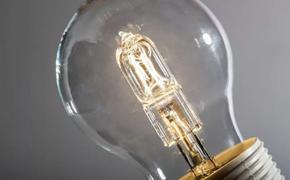 Великобритания запретит продажу галогенных ламп