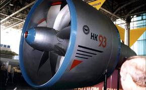Россия упустила фору в 20 лет для запуска самого мощного авиадвигателя в мире
