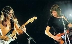 У Дэвида Гилмора и Роджера Уотерса опять разногласия из-за бренда Pink Floyd