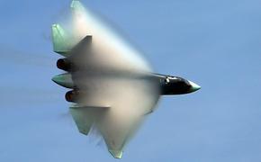 В 2021 году ВКС РФ получат еще два новейших Су-57 с двигателями от Су-35
