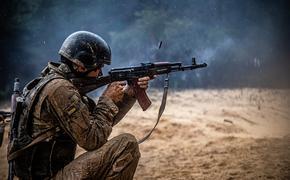 TГ-канал «Военный обозреватель»: украинские диверсанты уничтожили спящих военных ЛНР бесшумным оружием