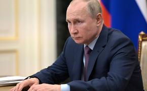Путин рассказал о судьбе преступников, причастных к смерти Политковской, Немцова и других известных россиян