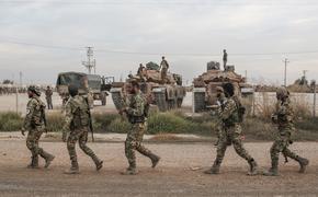 Avia.pro: протурецкие джихадисты атаковали ракетами позиции армии Сирии, где ранее были замечены российские военные