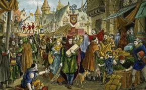 О красоте и её стандартах в Средние века