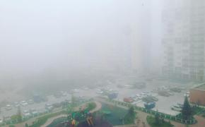 Федеральные власти помогут решить проблему «ядовитого тумана» в Мончегорске