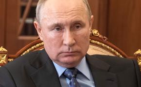 Путин заявил, что может рассмотреть возможность обмена заключенными между Россией и США
