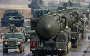 Россия увеличила свой ядерный арсенал на 180 боеголовок