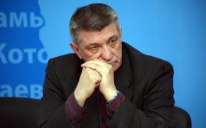 Режиссёру Александру Сокурову 14 июня исполнилось 70 лет