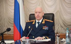 Глава СК РФ Бастрыкин поручил доложить о ходе проверки по факту смерти актрисы Цывиной