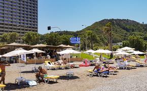 Катерина Сакелларопулу заявила об открытии Греции для российских туристов с 14 июня