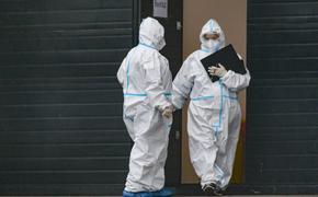 Проценко сообщил, что инкубационный период коронавируса сократился