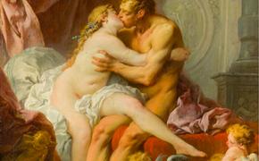 В Париже открылась самая откровенная выставка лета с участием Пушкинского музея