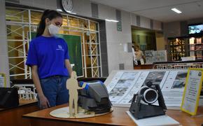 В волгоградском технопарке «Кванториум» начались инженерные каникулы