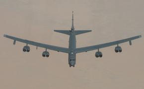 Американская боевая авиация отработала условное уничтожение российских С-400 на учениях в Африке