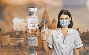 В Москве разъяснили правила обязательной вакцинации сотрудников сферы услуг
