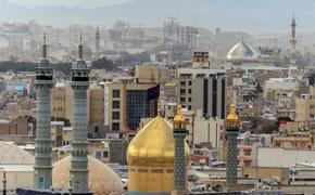 Экс-президент Ирана заявил, что использование ресурсов страны позволит сделать западные санкции неэффективными