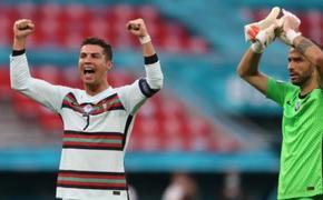 Немцы остались верны своим постулатам: Португалия - Германия 2:4