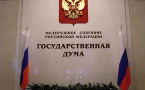 Поддержим выборы в Государственную думу восьмого созыва