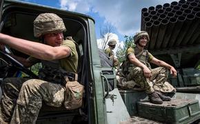 Журналист Гордон: ВСУ отвоюют Донецк и Горловку, если Киев перевооружит армию и продемонстрирует политическую волю