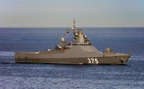 Avia.pro: российский патрульный корабль начал преследование трех судов НАТО, появившихся в Черном море