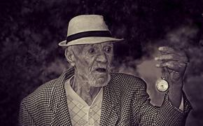 Ученые пришли к выводу, что скорость старения людей неизменна