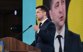 Политолог Погребинский: команда Зеленского не собирается возвращать Донецк и Луганск в состав Украины